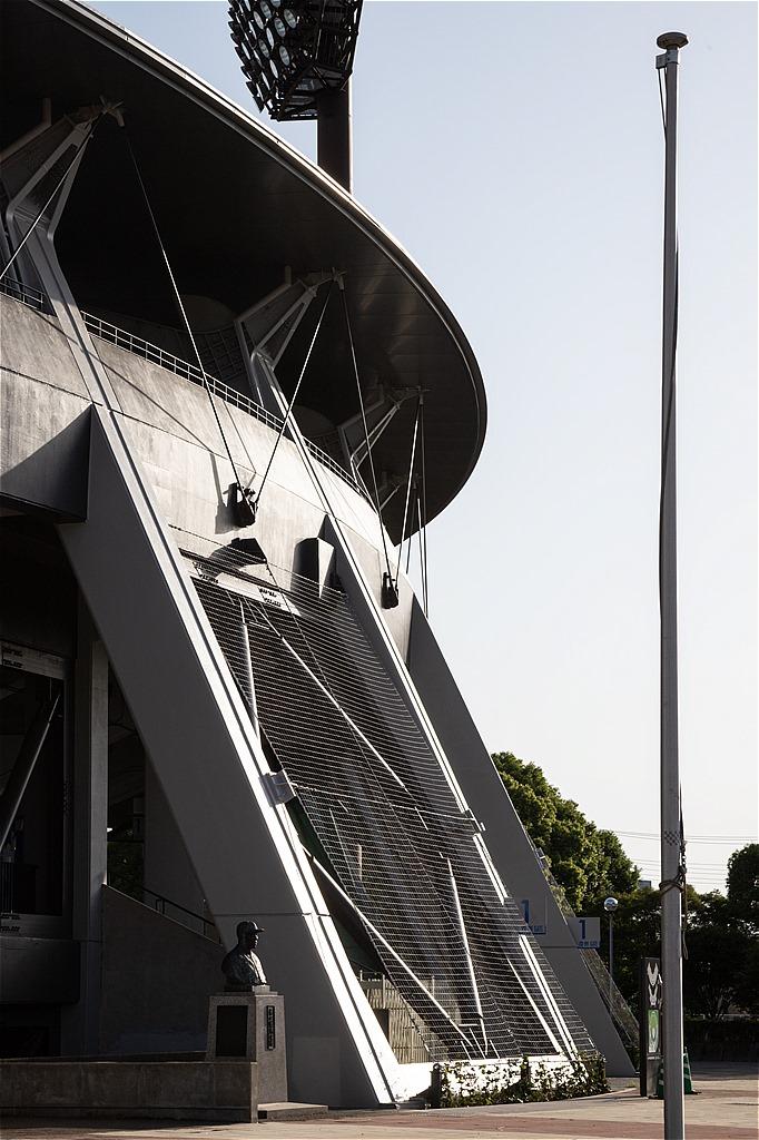 水戸市総合運動公園市民球場
