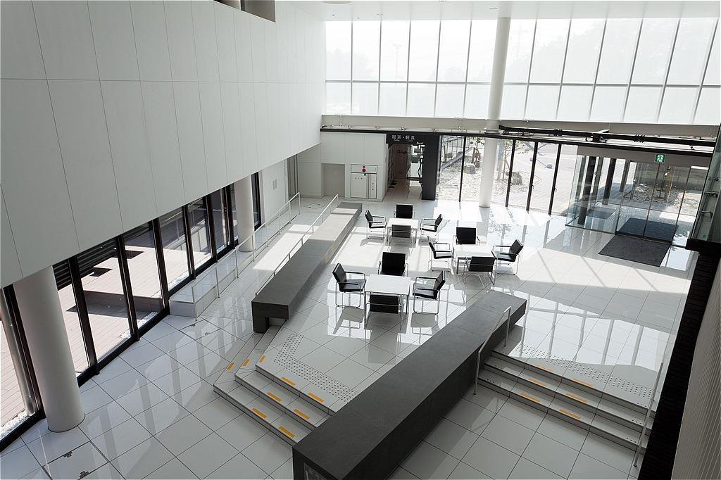 ふじさんホール・富士吉田市民会館