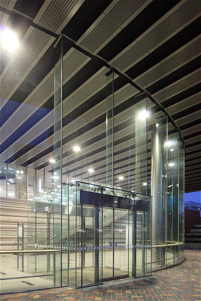 帝京大学冲永記念図書館メディアライブラリーセンター