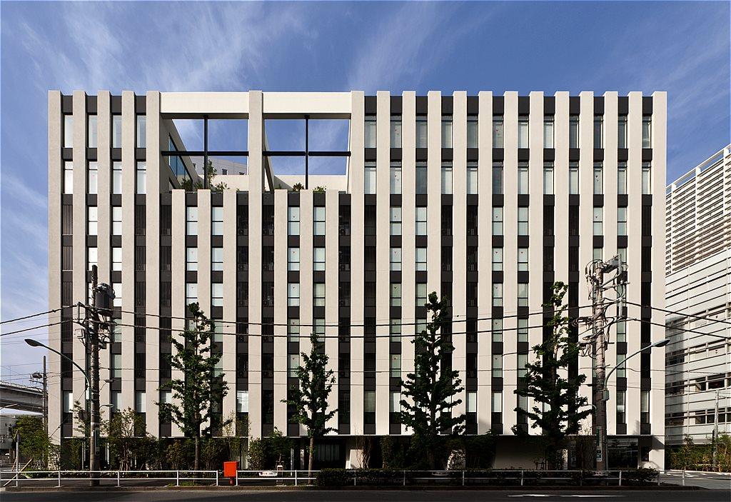 東京港湾福利厚生センター