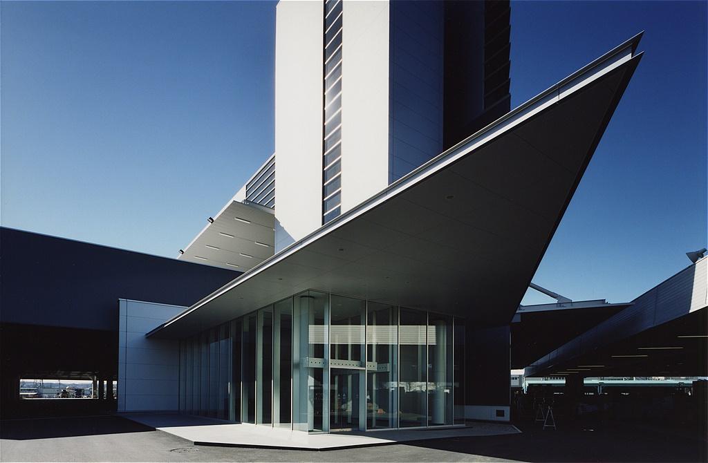 東京多摩青果(株) 国立地方卸売市場