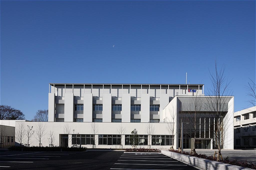 東京都多摩産業支援拠点