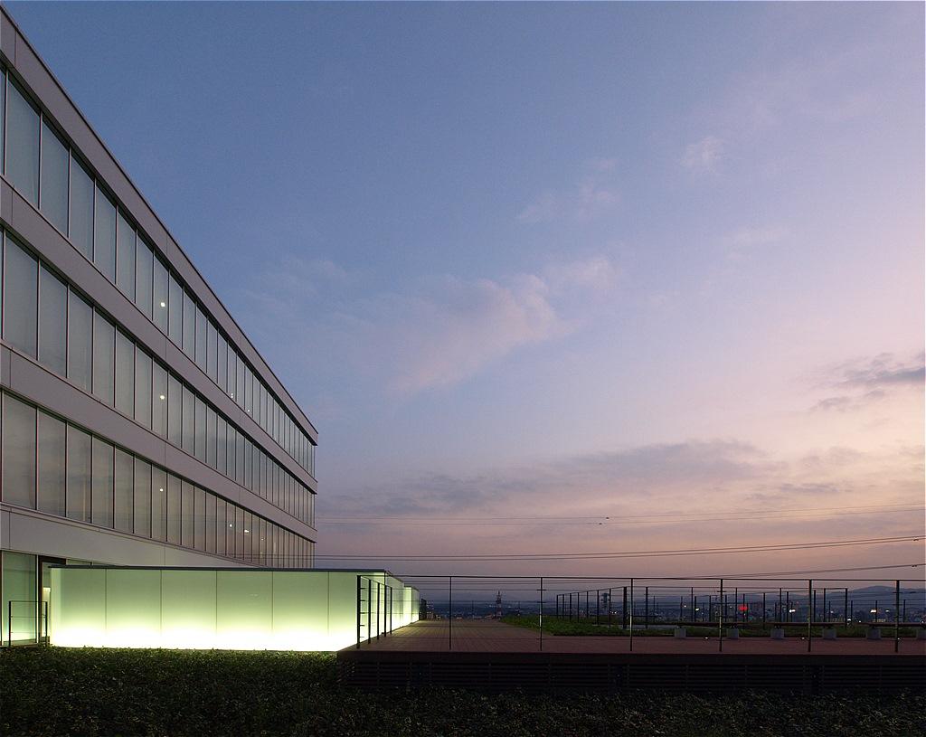 オリンパス株式会社 技術開発センター石川新棟