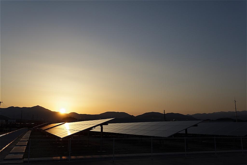 福島県再生可能エネルギー研究開発拠点